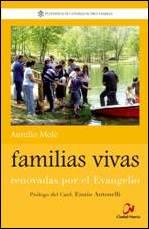 Libro Familias Vivas